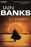 Iain Banks: Die Sphären ★★★★