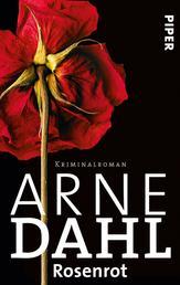 Rosenrot - Kriminalroman