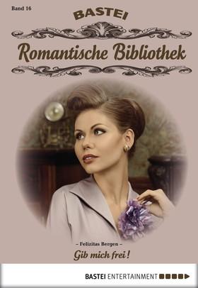 Romantische Bibliothek - Folge 16