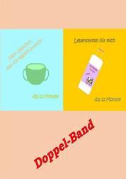 Doppelband - Geschirr und Lebensmittel für Kleinkinder