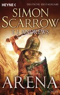 Simon Scarrow: Arena ★★★★