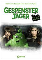 Cornelia Funke: Gespensterjäger - Das Buch zum Film