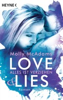 Molly McAdams: Love & Lies ★★★★★