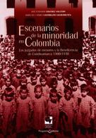 José Fernando Sánchez S: Escenarios de la minoridad en Colombia