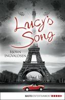 Björn Ingvaldsen: Lucy's Song ★★★★