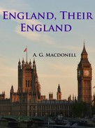 A. G. Macdonell: England, Their England