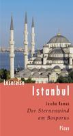 Joscha Remus: Lesereise Istanbul ★★★★★