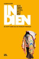 Karin Kaiser: Fettnäpfchenführer Indien