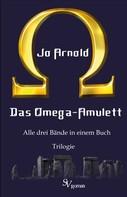 Jo Arnold: Das Omega-Amulett ★★★★