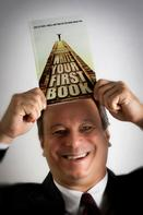 Peter Biadasz: Write Your First Book