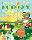 Maxine Barry: The Golden Goose and Other Stories
