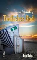 Irene Scharenberg: Tödliches Bad ★★★★