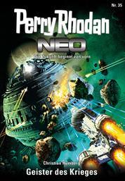 Perry Rhodan Neo 35: Geister des Krieges - Staffel: Vorstoß nach Arkon 11 von 12