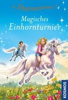 Linda Chapman: Sternenschweif, 53, Magisches Einhornturnier ★★★★★