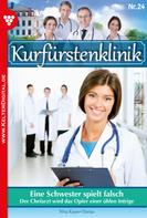 Nina Kayser-Darius: Kurfürstenklinik 24 – Arztroman ★★★★★