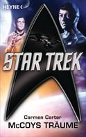 Carmen Carter: Star Trek: McCoys Träume ★★★★★
