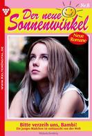 Michaela Dornberg: Der neue Sonnenwinkel 8 – Familienroman ★★★★★