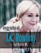 Sara McEwen: J.K. Rowling (Author and Creator of Harry Potter and The Tales of Beedle the Bard) ★