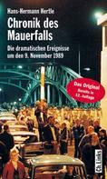 Hans-Hermann Hertle: Chronik des Mauerfalls ★★★★