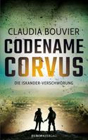 Claudia Bouvier: Codename Corvus ★★★