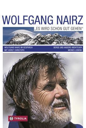 Wolfgang Nairz - Es wird schon gut gehen