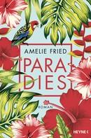 Amelie Fried: Paradies ★★★★