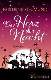 Das Herz der Nacht - Roman