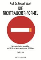 Robert West: Die Nichtraucher-Formel ★★★