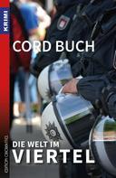 Cord Buch: Die Welt im Viertel ★★
