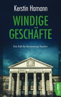 Kerstin Hamann: Windige Geschäfte ★★★★