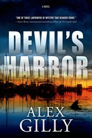 Alex Gilly: Devil's Harbor ★★★★