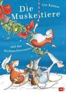 Ute Krause: Die Muskeltiere und das Weihnachtswunder ★★★★★