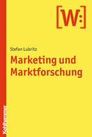 Stefan Lubritz: Marketing und Marktforschung ★★★★★