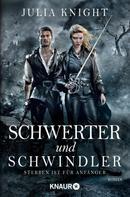 Julia Knight: Schwerter und Schwindler ★★★