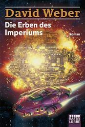 Die Erben des Imperiums - Die Abenteuer des Colin Macintyre, Bd. 3. Roman