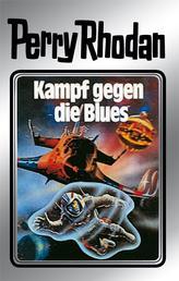 """Perry Rhodan 20: Kampf gegen die Blues (Silberband) - 3. Band des Zyklus """"Das zweite Imperium"""""""