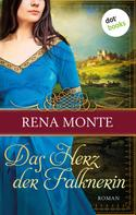 Rena Monte: Das Herz der Falknerin ★★★★