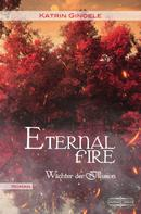 Katrin Gindele: Eternal Fire ★★★★★
