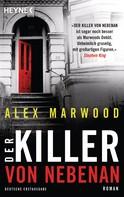 Alex Marwood: Der Killer von nebenan ★★★★
