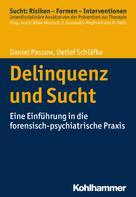 Daniel Passow: Delinquenz und Sucht