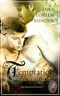 Inka Loreen Minden: Temptations - Versuchungen ★★★★