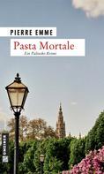 Pierre Emme: Pasta Mortale ★★★★