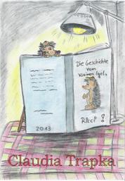 Die Geschichte vom kleinen Igel Ricci