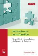 Joachim Strienz: Nebennierenunterfunktion ★★★★