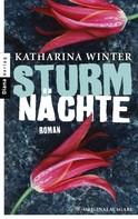 Katharina Winter: Sturmnächte ★★★★