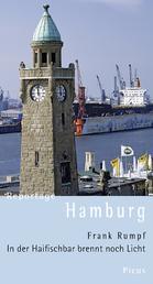 Reportage Hamburg - In der Haifischbar brennt noch Licht