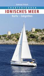 Charterführer Ionisches Meer - Korfu – Zakynthos
