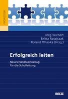 Jörg Teichert: Erfolgreich leiten