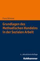 Franz Stimmer: Grundlagen des Methodischen Handelns in der Sozialen Arbeit
