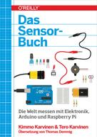 Kimmo Karvinen: Das Sensor-Buch ★★★★